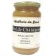Miel de châtaignier (500g)