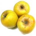Pommes Opale bio (kg)- douce, croquante, sucrée