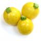 Courgettes rondes jaunes (kg)