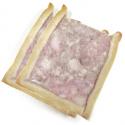 Pâté croûte bio (2 tranches 240g)