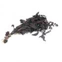 Basilic violet bio (1 botte)