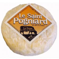 Saint Pogniard mi-sec (la pièce)