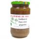 Confiture de poire citron gingembre bio (430g)