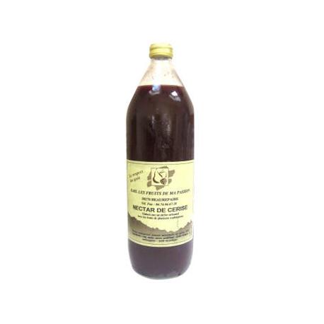 Nectar de cerises (1L)