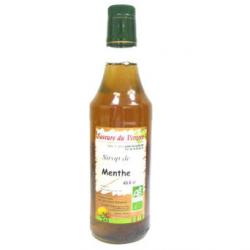 Sirop de menthe (49,8cl)