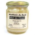 Miel de fleurs Burdi (250g)