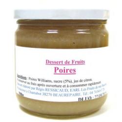 Dessert de poire (390g)