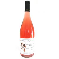 Vin rosé sec Domaine du Loup (75cl)