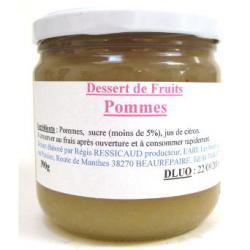 Dessert de pomme (390g)