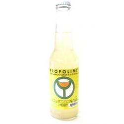 Propolime limonade et propolis bio (25cl)