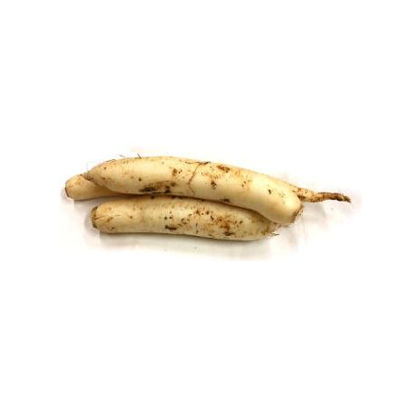 Radis japonais longs blancs (kg)