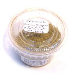 Fenouil graines moulues (7g)