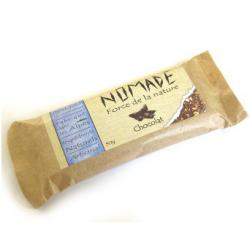 Barre énergie chocolat (50g)