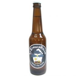 Bière blanche du Mont Aiguille (33cl)