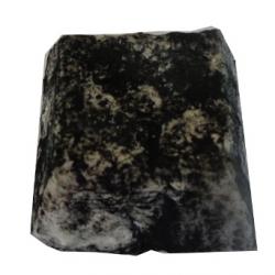 Pyramide de chèvre cendrée (la pièce)