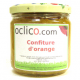 Confiture d'oranges (370g)