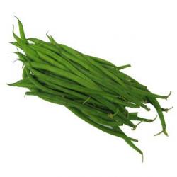 Haricots verts (1kg)