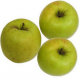 Pommes Golden Rhône Alpes (1kg)
