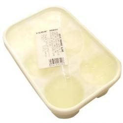 Faisselles au lait de chèvre (6x125g)