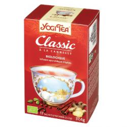 Infusion d'épices Yogi Tea Classic (90g)