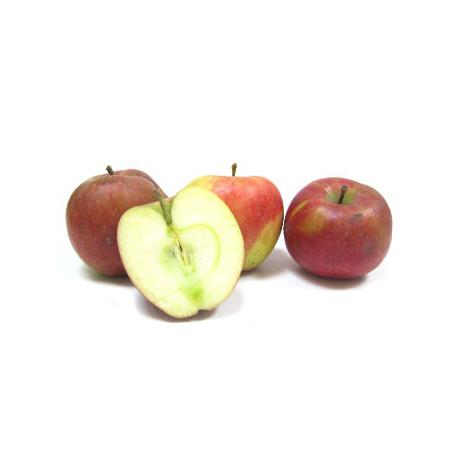 Pommes Braeburn bio (1kg)