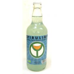 Limonade bio à la spiruline (50cl)
