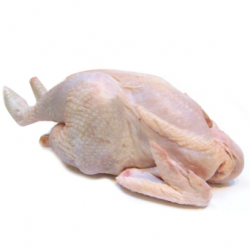 Poulet bio (6 personnes, 1.6kg environ)