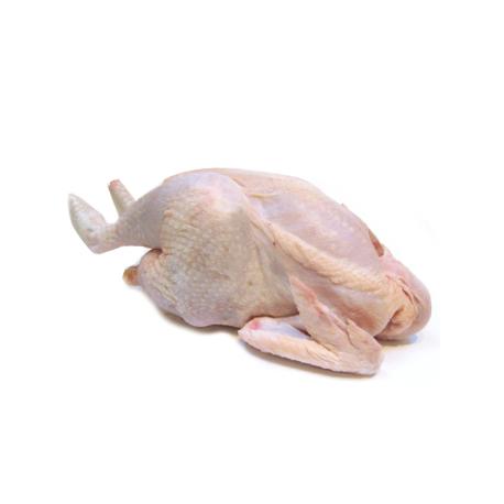 Poulet bio (7-8 personnes)