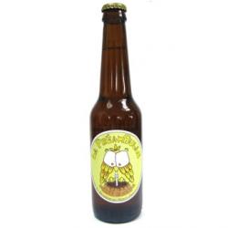 Bière dorée du Mont Aiguille (33cl)