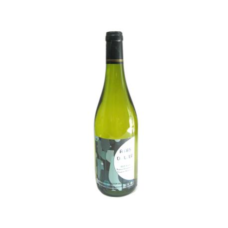 Vin blanc Viognier, Domaine du Loup des Vignes (75cl)