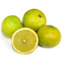 Citrons bergamote bio (700g)