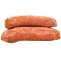 Chorizos frais bio (2x100g)