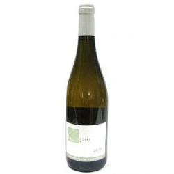 Vin blanc bio, Domaine Nicolas Gonin (75cl)