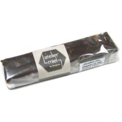 Barre chocolat noir & noix (125g)