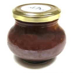 Confiture banane chocolat bio (220g)