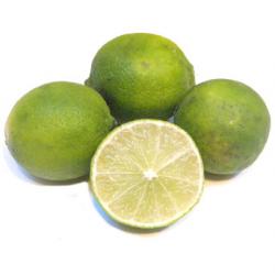 Citrons bergamote bio (800g)