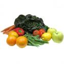 Panier de fruits et légumes (2-3 personnes)
