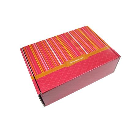 Boîte cadeau vide (moyenne)
