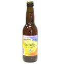 Bière barbulle bio du Chardon (33cl)