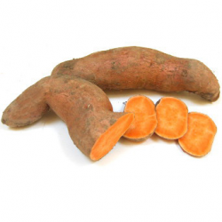 Patate douce (1kg)