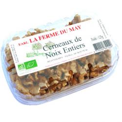 Cerneaux de noix bio (125g)
