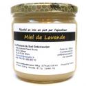 Miel de lavande Ruchers Grésivaudan (500g)