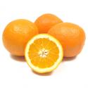 Oranges bio (1kg), variété Navel