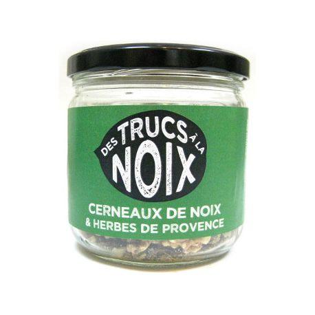 Cerneaux de noix et herbes de Provence (130g)