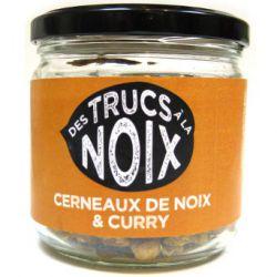 Cerneaux de noix et curry (130g)