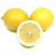 Citrons bio (3 pièces)