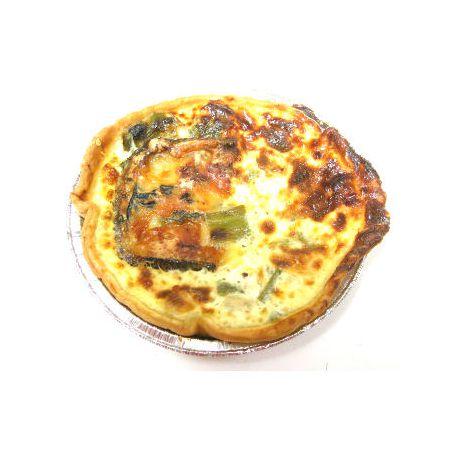Pognes courgette-fromage (2 pièces)