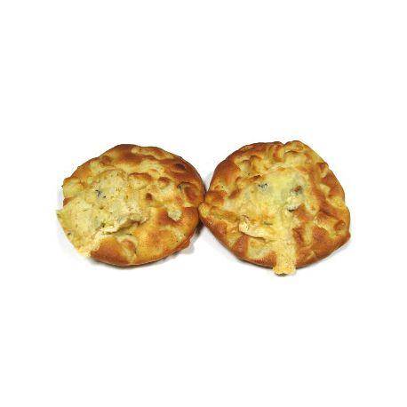 Matefaim à la pomme de terre (2 pièces)