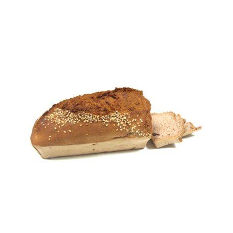 Pain bio sans gluten - Chataigne et riz (500g)