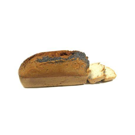 Pain bio sans gluten - Riz et souchet (500g)